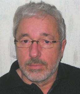 Horst Amstaetter